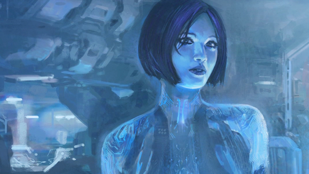 News Halo 4 - Page 5 Cortana610